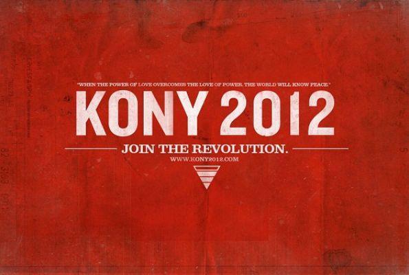 Kony 2012 Film