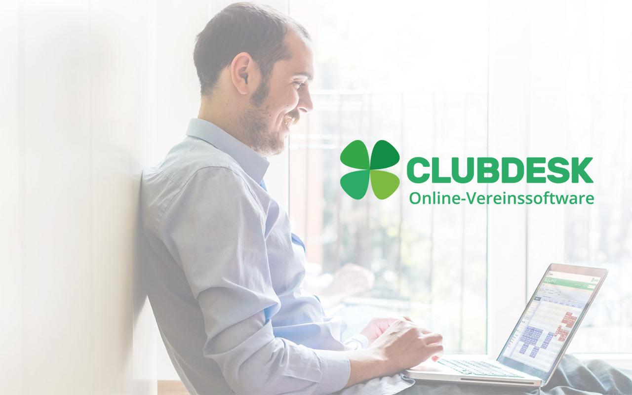 ClubDesk & RaiseNow Partnerschaft
