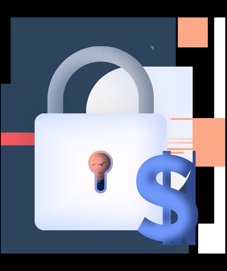 RaiseNow dispose d'une sécurité de premier ordre pour garantir la confiance des donateurs